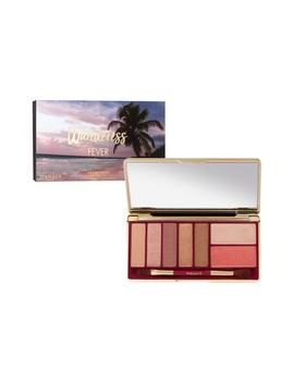 Wanderess Fever Palette by Wander Beauty