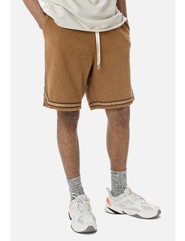 Corduroy Basketball Shorts by John Elliott