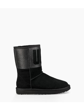 Classic Short Ugg Sparkle Boot by Ugg