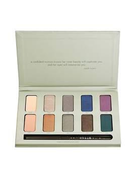 Eyeshadow & Smudge Stick Palette by Stila