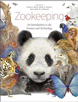 Zookeeping: An Introduction To The Science And Technology by Amazon