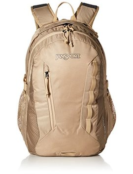 Jan Sport Unisex Agave Bozeman Brown/Field Tan One Size by Jan Sport