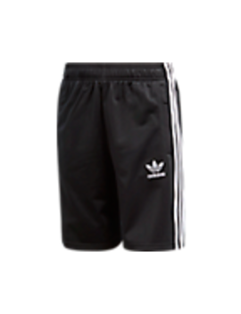 Boys' Adidas Originals 3 Stripes Shorts by Adidas