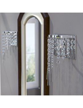 House Of Hampton Croix 1 Light Wall Sconce & Reviews by House Of Hampton
