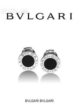 Fashion Jewelry Men's Women's # Blv Round Earrings Set by I Offer