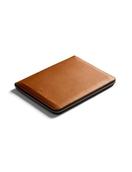 Bellroy Work Folio A4, Work Accessories (A4 Notebook, Pens, Tech, Cables, Stationery) by Bellroy