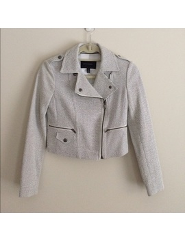 Banana Republic Asymmetrical Moto Jacket   Nwt by Banana Republic