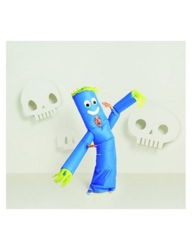 Adult Air Blown Inflatable Car Guy Halloween Costume   Hyde And Eek! Boutique™ by Shop This Collection