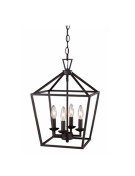 Trans Globe Lighting Lacey 10264 Rob Pendant Light by Trans Globe Lighting