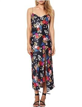Cha Cha Midi Dress by Bec & Bridge