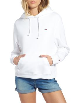 Tjw Tommy Classics Hoodie by Tommy Jeans