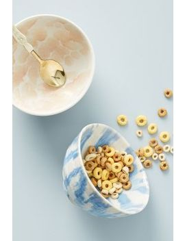 Harlow Bowl by Anthropologie
