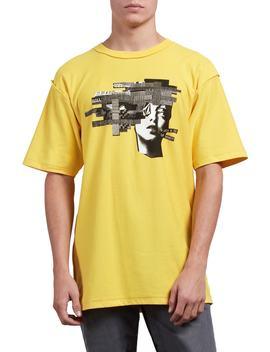 Noa Head Noise T Shirt by Volcom
