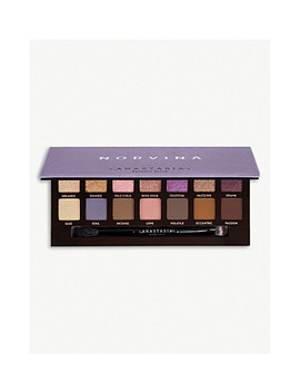 Norvina Palette by Anastasia Beverly Hills