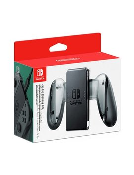 Nintendo Switch Charging Grip by Argos