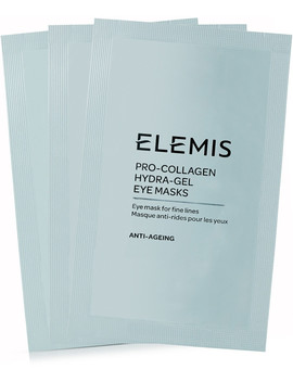 Online Only Pro Collagen Hydra Gel Eye Mask by Elemis