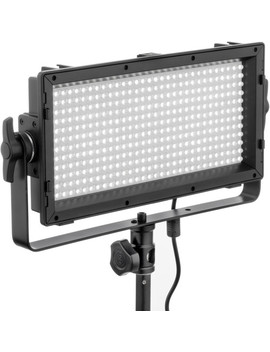 Spectro Led Essential 365 Daylight Led Light by Genaray