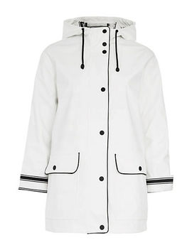 Annie Mac Coat by Topshop