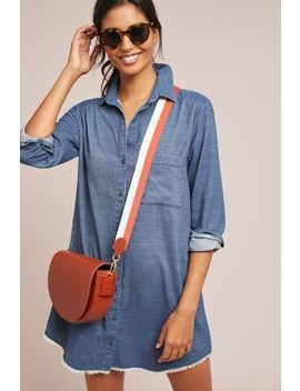 Cloth & Stone Corded Shirtdress by Cloth & Stone
