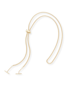 Brass Eyewear Chain by Chloe