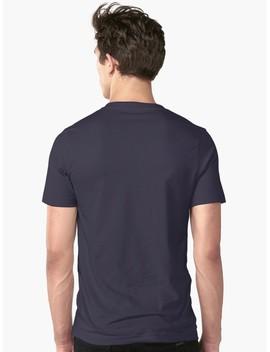 Unisex T Shirt by Paula Garcia