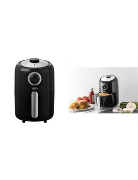 Compact Air Fryer – Black by Dash