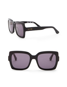 52mm Mackenzie Sunglasses by Toms