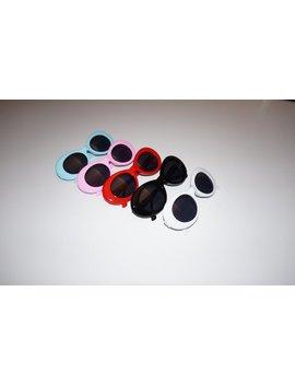 Multi Colored Doingacid Sunglasses Uv 400 by Doingacid