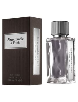 Abercrombie & Fitch First Instinct Eau De Toilette 30ml by Abercrombie & Fitch