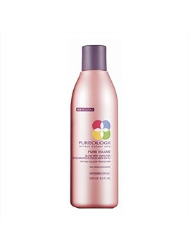 Blow Dry Amplifier 8.5oz Pureology Pure Volume by Blow Dry Amplifier 8.5oz Pureology Pure Volume