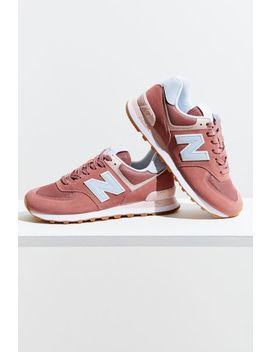 New Balance 574 Summer Dusk Sneaker by New Balance