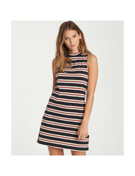 High Hopes Mini Dress by Billabong
