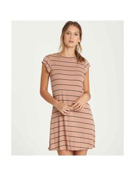 Right Move Mini Dress by Billabong