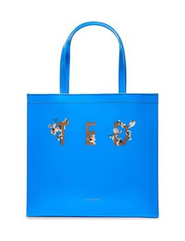 Theacon Large Icon Tote by Ted Baker London