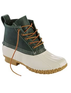"Women's Small Batch 6"" L.L.Bean Boots by L.L.Bean"