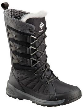 Women's Meadows™ Omni Heat™ 3 D Boot by Columbia Sportswear