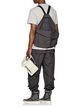Tech Taffeta Cargo Vest by A Cold Wall*
