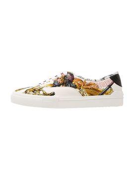 Sneakers by Versace