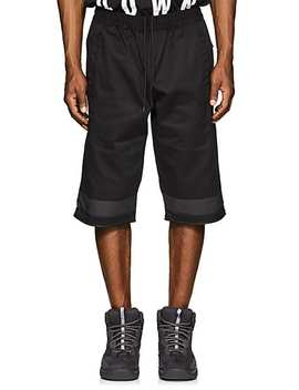 Convertible Jogger Pants by U.P.W.W.