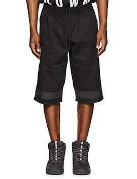 Convertible Jogger Pants by U.P.W.W.