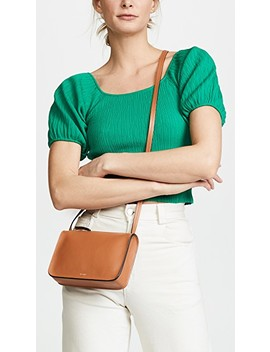 Mini Cross Body Bag by Cuero & Mor