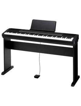 Casio 88 Key Digital Piano (135 Cs)   Black by Casio