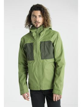 Purna Jacket     Hardshelljacka by The North Face