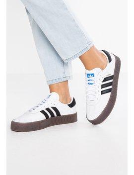 Sambarose   Joggesko by Adidas Originals