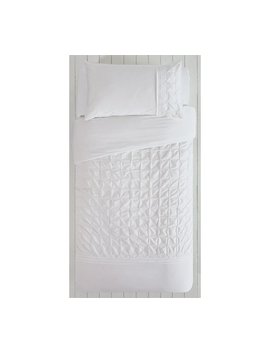 Argos Home Origami Bedding Set   Single by Argos