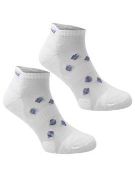 2 Pack Running Socks Ladies by Karrimor