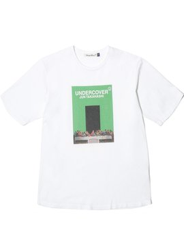 Ucv3802 Tee by Undercover