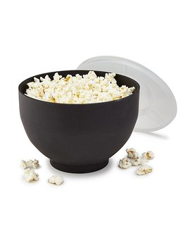 Collapsible Popcorn Popper by Uncommon Goods
