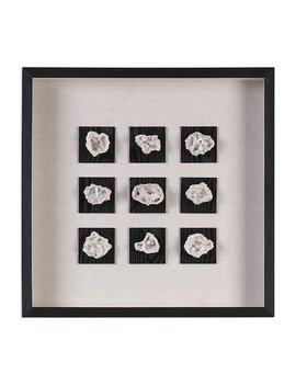 Geode Framed Shadow Box Wall Decor by Kohl's