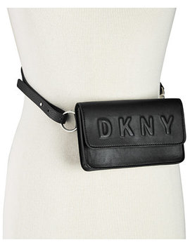 Logo Fanny Pack, Created For Macy's by Dkny
